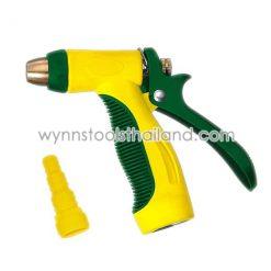 ปืนฉีดน้ำหัวทองเหลือง